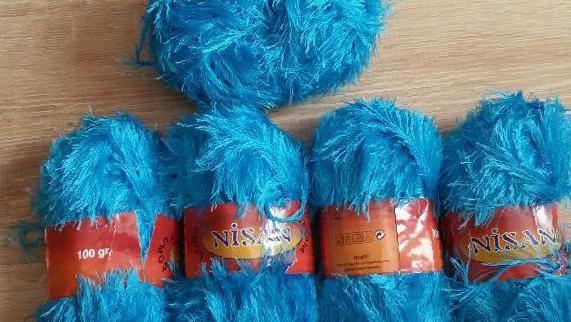 Пряжа для вязания в сыктывкаре