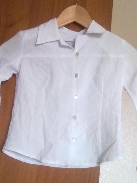 Купить Детскую Блузку В Уфе
