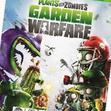 Plants vs Zombies garden warfare диск xbox 360 лиц