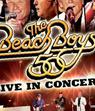 The Beach Boys Live in Concert Blu-Ray