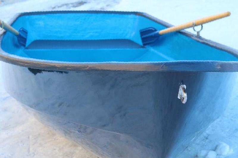 лодки пластиковые во  череповце цены