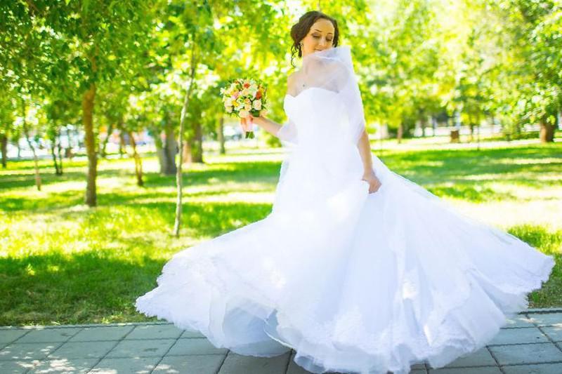 Купить Свадебное Платье В Ростове На Дону
