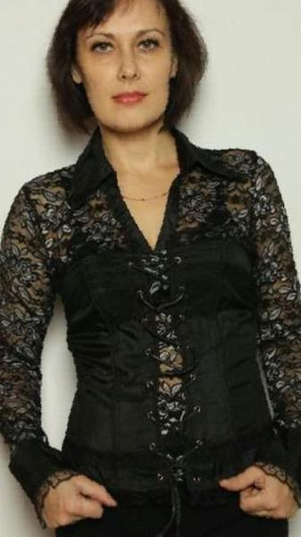 Где В Ухте Продают Блузки