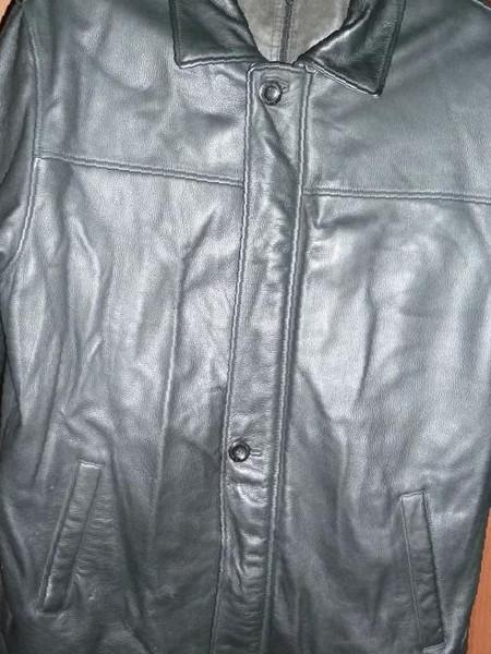 Где В Казани Купит Кожаную Мужскую Куртку