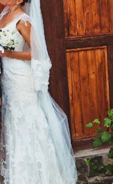 Купить В Вологде Свадебное Платье