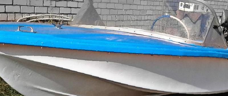 моторы для надувных лодок нептун