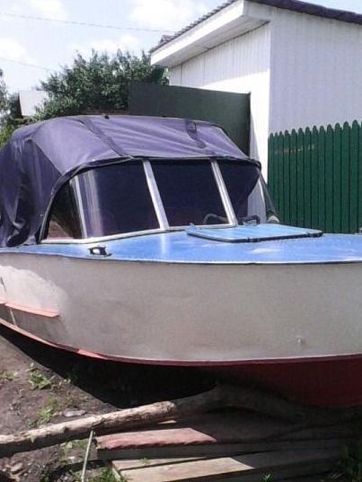 бу лодки на форуме