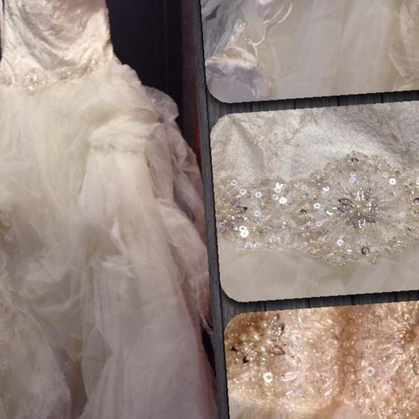 Свадебные платья сызрань и цены