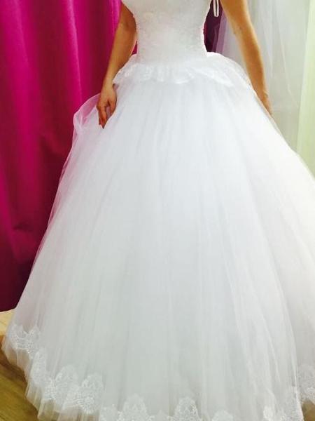 Свадебные Платья До 20000 Рублей