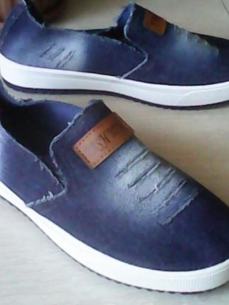 cd6f9f75 Купить джинсовые кеды, бу в Кушве, цена 300 рублей — объявление