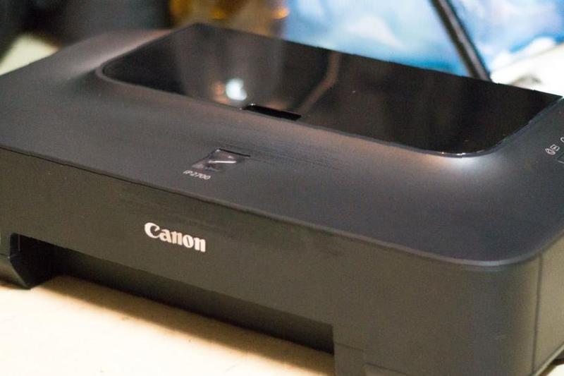 Canon releases Pixma iP2700 photo printer: Digital Photography Canon pixma inkjet ip2700 photo printer reviews