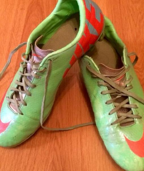 Продам бутсы Nike в Вышнем Волочке c805ca219a66c