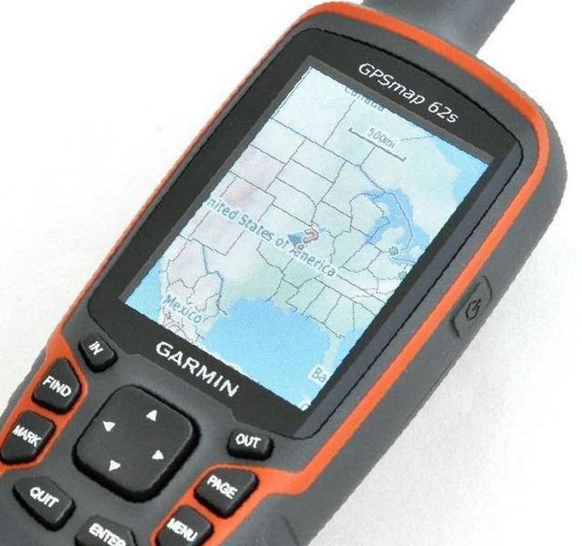навигаторы для охоты и рыбалки gpsmap 62 цена