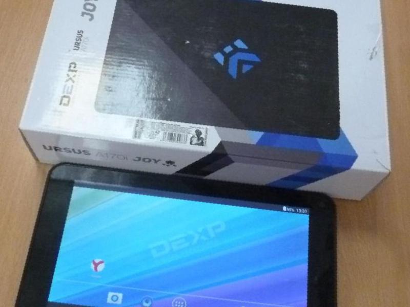 прошивка на андроид dexp ursus a 170i ro1 v1.0