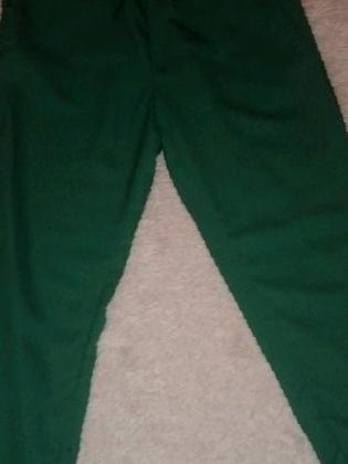 a9d30e1c0897a Купить брюки зеленые, новые, бу в Улан-Удэ, цена 200 рублей — объявление