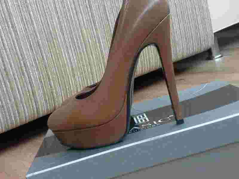 5c1e5848c Купить кожаные туфли, Basconi, б/у в Улан-Удэ, цена 2500 рублей ...