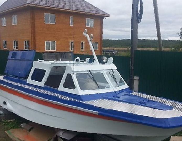 водомет для лодки в новосибирске