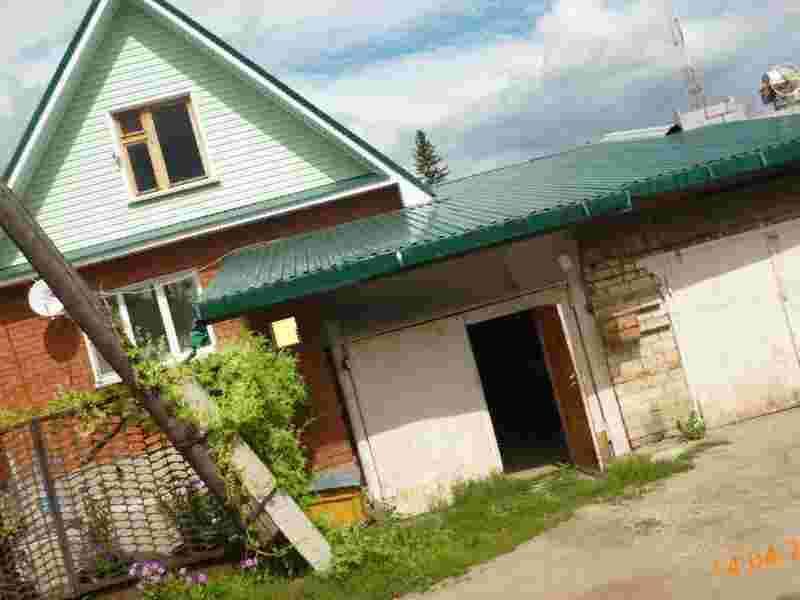 Продажа домов в чебаркульская