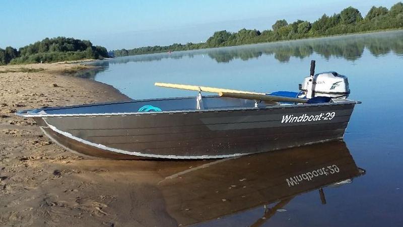 Купить лодку 360 в ростов на дону