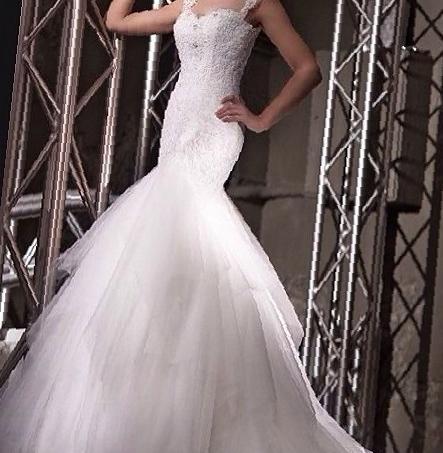 Свадебные платья туапсе