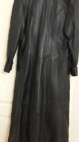 4a1fff764b1 Фото  Купить пальто из натуральной кожи в Сергиевом Посаде