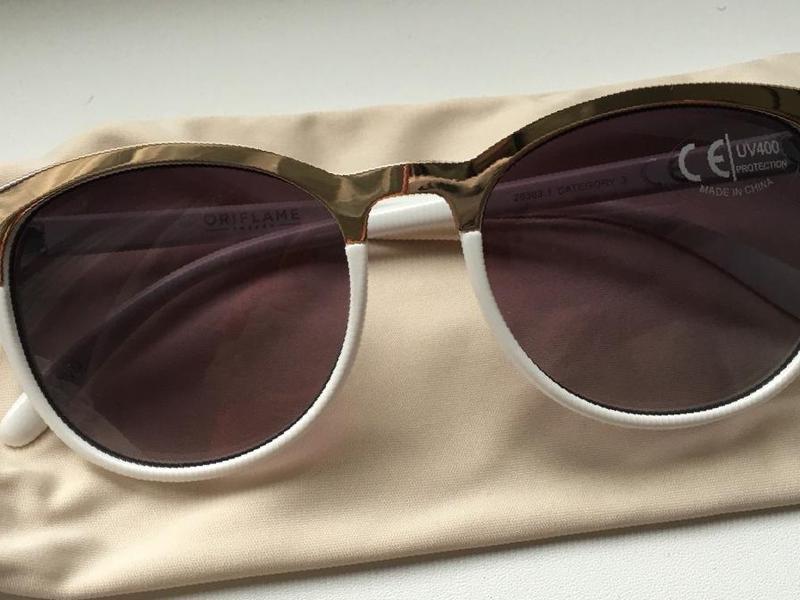 27a03e1b644c Фото  Купить новые солнечные очки в Сергиевом Посаде, цена 400 рублей —  объявление
