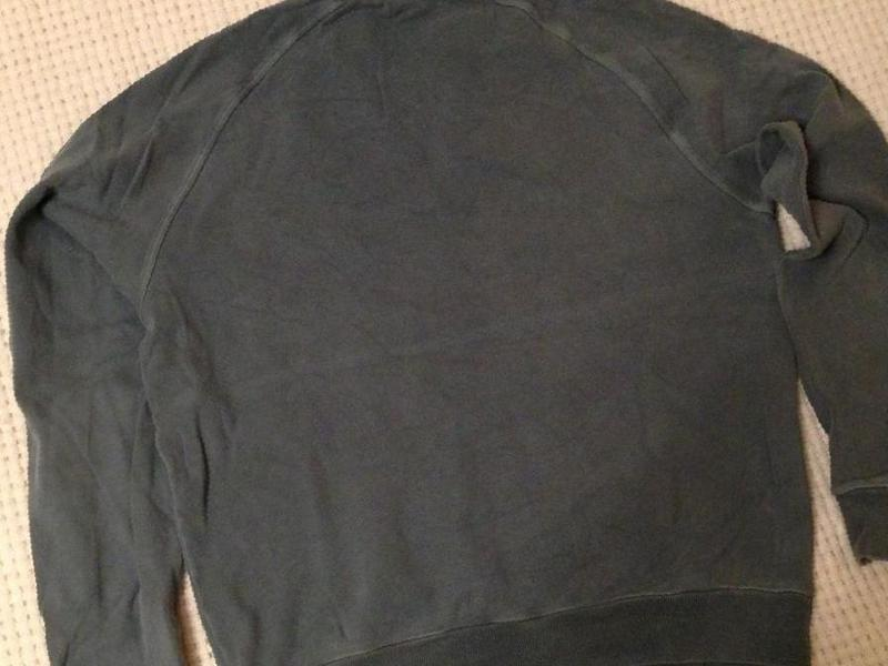 Купить свитшот кофта толстовка Zegna Sport в Симферополе — объявление 1be48fd8da21c