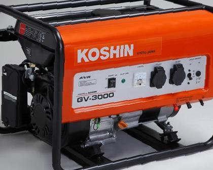 Foxweld инверторный генератор