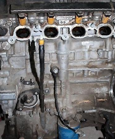 Купить двигатель/двс Kia Ceed/Киа Сид 1  6 G4FG в Сыктывкаре, цена