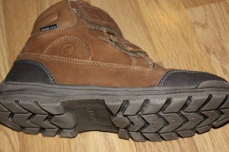 cedea9484 Купить ботинки демисезонные geox р. 38 в Нальчике, цена 2900 рублей ...