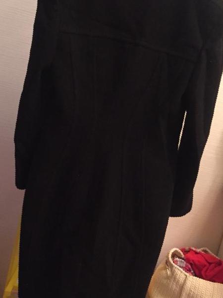 5f50cc830f9 Фото  Купить демисезонное пальто Gizia в Тюмени