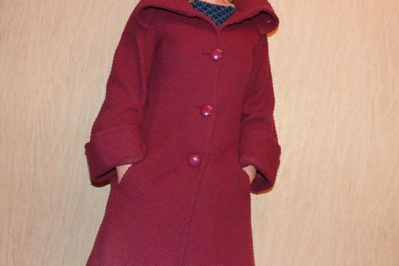 7bb2701bda5 Фото  Купить пальто осенне в Сергиевом Посаде — объявление
