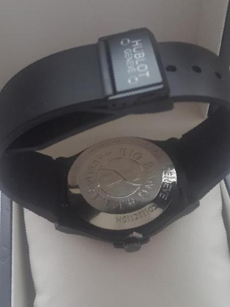 7d841159 Фото: Купить часы Hublot Geneva в Бийске, цена 997 рублей — объявление