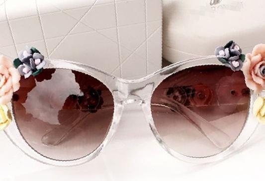 ff97c7cf795a Фото  Купить модные солнцезащитные очки в Бийске — объявление