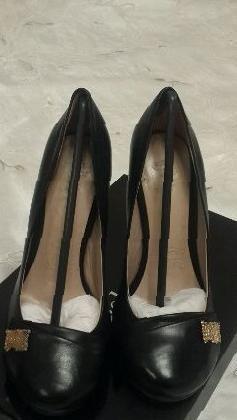 31420a556 Фото: Купить туфли Paolo Conte в Барнауле, цена 1500 рублей — объявление