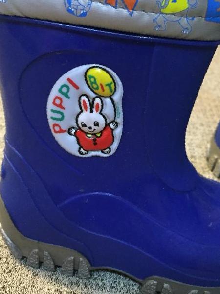 60e3ad036 Фото: Купить резиновые сапоги Kapika в Туапсе, цена 500 рублей — объявление