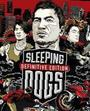 "PS4 ""Sleeping Dogs Defenitive Edition"", новый"