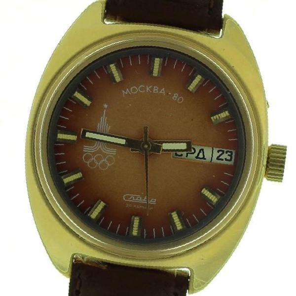 5090ad8e Фото: Купить слава олимпиада Москва - 80 часы r в Кемерово, цена 23500  рублей