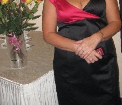 a220176b86d Фото  Купить шикарное платье Be Free бу 1 раз размер 50 в Красноярске —  объявление