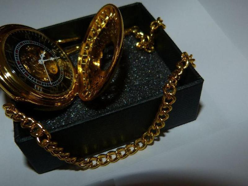 72f6ac7c Фото: Купить эксклюзивные мужские карманные механические часы в Кемерово,  цена 1000 рублей — объявление