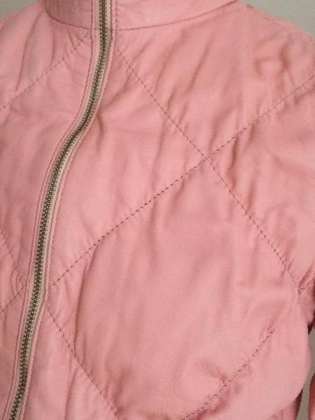 86aaf15f31a Фото  Купить ottimo куртка кожа раз. 42-44 оригинал в Перми — объявление