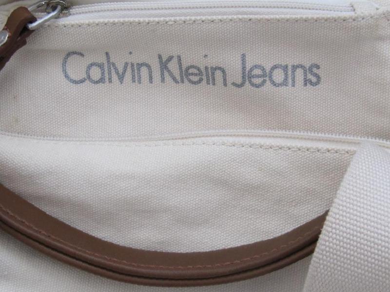 8d0fb8be4792 Фото: Купить сумка Calvin Klein в Электростали, цена 5000 рублей —  объявление