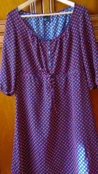 532e868b053 Фото  Купить платье в горошек HM в Бийске — объявление