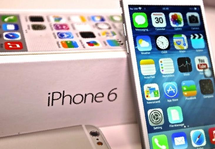 Купить IPhone 6(64 gb) и подарок защитное стекло в Южно-Сахалинске ... 757a8e50db7