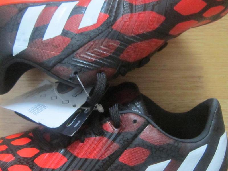 fd8c1d5b Купить бутсы Adidas predator instinct новые 30(18см) в Мытищах, цена ...